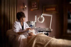 Day Spa Laser Facial at BodyLase SkinSpa
