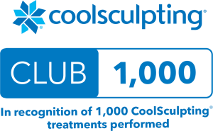 coolsculpting recognition