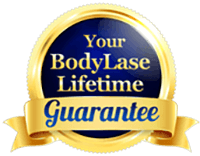 bodylase lifetime guarantee