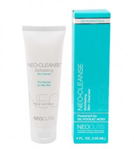 BodyLase neocleanse skin care