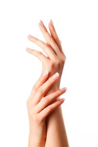 BodyLase hand rejuvenation